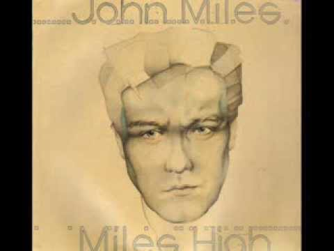 John Miles - Reggae Man