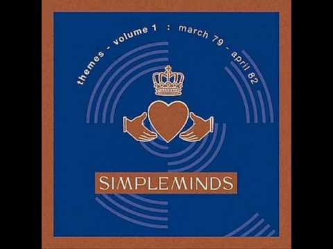 Simple Minds - Themes Vol 1 - theme 2 - League of Nations