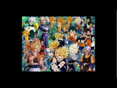 Dragonball Z Alle Serien (german deutsch) video
