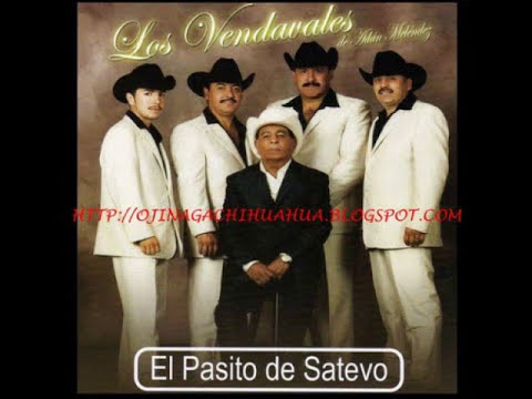 Los Vendavales Mix