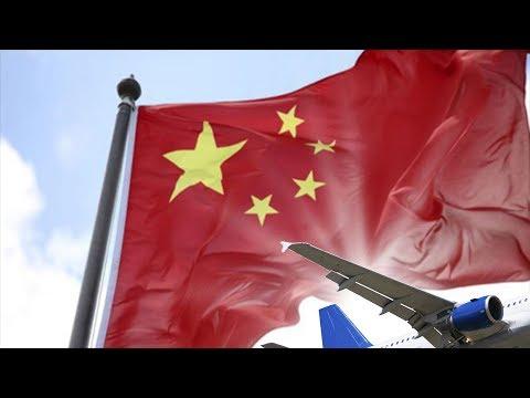 США нанесли первый удар по металлургам Китая !!!