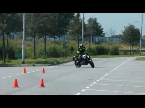 Yamaha MT03 Test of user