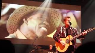 Johnny Clegg 34 Take My Heart Away 34 Live With Special Intro