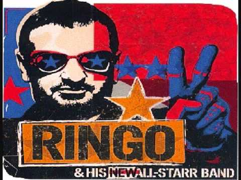 Ringo Starr - All the Young Dudes