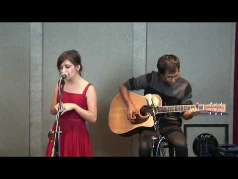 Flyleaf - Again live Acoustic HQ