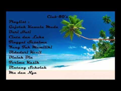 Full Album Club 80s