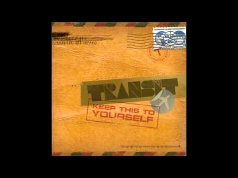 Transit - A Living Diary