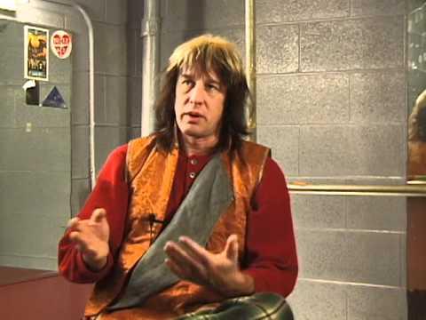 Todd Rundgren on Gilbert&Sullivan