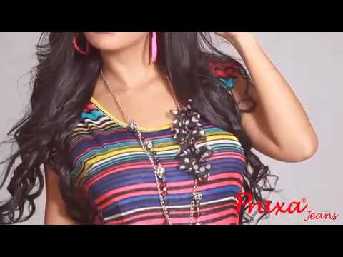 Praxa Coleccion 2012http://youtu.be/ZzxKIsLf7ds