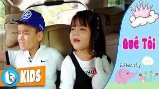 Quê Tôi - Ngọt Ngào Giọng Ca Nhí Bé Minh Vy | Nhạc Thiếu Nhi [MV2018]