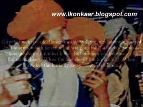 1984--anti sikh riots
