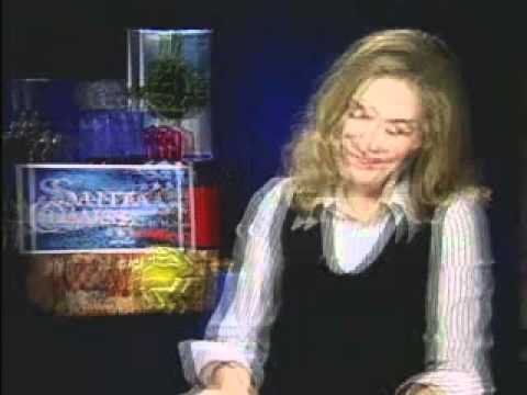 Elizabeth Mitchell & Tim Allen talk about Santa Clause 2
