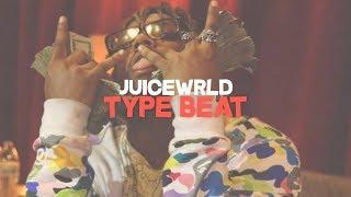 "💸[CALM] Juice WRLD x Lil Skies Type Beat ""Ticks"" (prod. solufeloBEATS)"