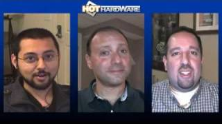 HotHardware's Two and A Half Geeks Webcast - May 20, 2011
