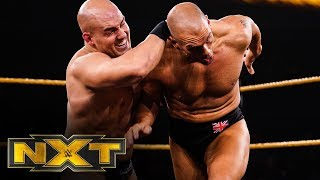Oney Lorcan & Danny Burch vs. Imperium: WWE NXT, Oct. 16, 2019