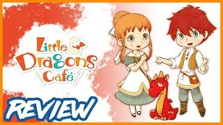 Little Dragons Cafe Review
