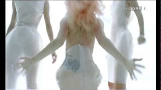 lady gaga - bad romance official music video cutout preview.flv