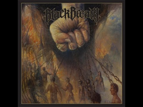 Black Breath - Chains Of The Afterlife
