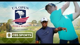 2019 U.S Open Preview Show | CBS Sports HQ