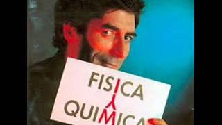 Joaquin Sabina, Física y Química, full album, y nos dieron las diez...
