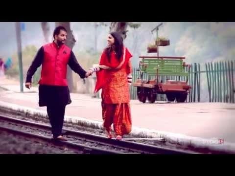 Post Wedding Song Of Nav+Navi...