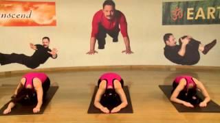 Balasan - Mickey Mehta's Super Sacred Sexercise