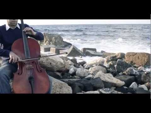 River Flows in You - Yiruma - The Harmony Guys (Piano & Cello) [HD]