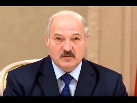 Лукашенко внезапно объявил об учениях