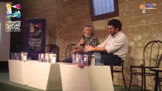 Lezione di cinema con Gianni Amelio a cura di Alessandro Leogrande | InOnda WebTv
