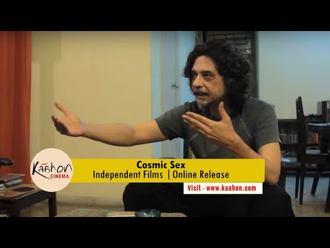 Cosmic Sex I Independent Films I Online Release I Amitabh Chakraborty video