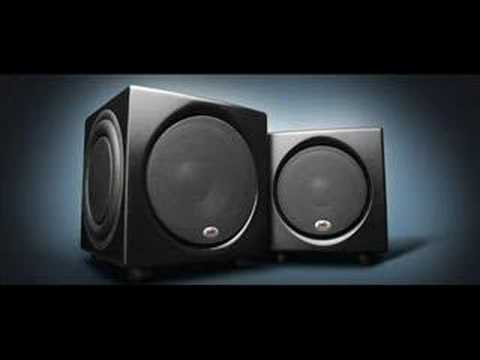 Bass-SubWoofer Test SONG:BIG BASS(or bass can u hear me)