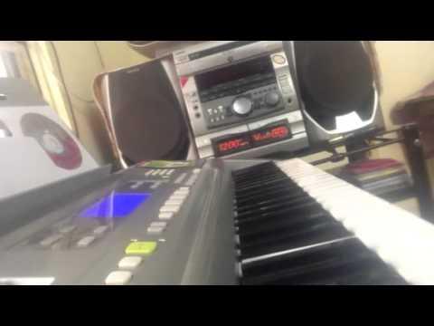 Kaalangalil aval vasantham song in keyboard