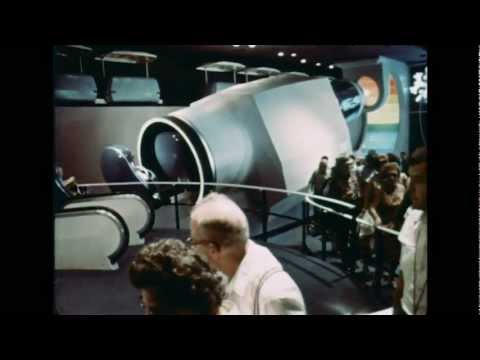 Disneyland 1967 - Adventure Thru Inner Space