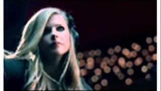 Watch Avril Lavigne Angel video
