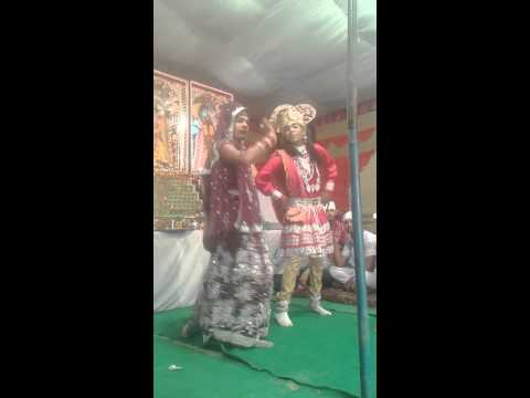 Main Nachna Shyam De Naal Jhanki video