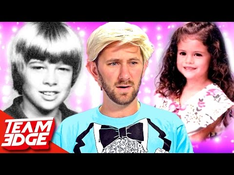 Celebrity Baby Guessing Challenge!!