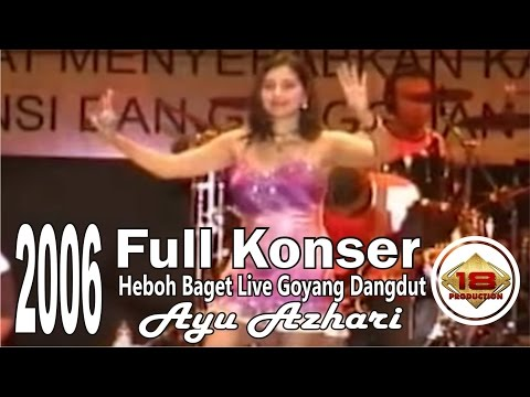 download lagu Ayu Azhari - Full Konser Live Konser Sumatera Utara 05 Mei 2006 gratis