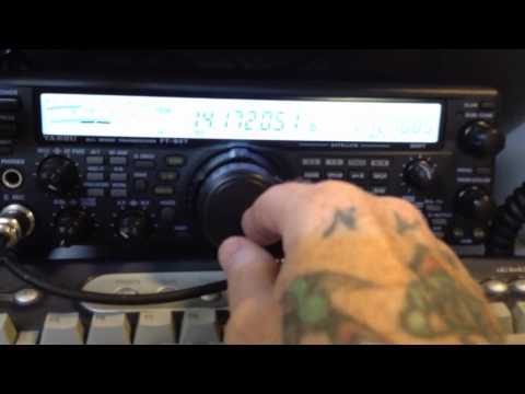 Northern ireland amateur radio station  GI7ULG