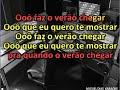 Calema - Faz o Verão Chegar (KARAOKE) MP3