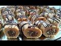 حلوة بدون فرن سهلة لذيذة وبمضر رائع halwa bidon forn