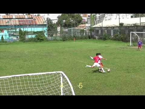 HIGHLIGHT OF THE MATCH AE SANGON FC vs DI PHONG FC