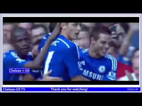 Perfect Couple Diego Costa vs Cesc Fabregas ● Chelsea (2014 2015) HD