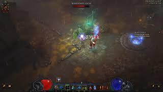 Diablo III Jade Test 2.6.4 Creeping Death