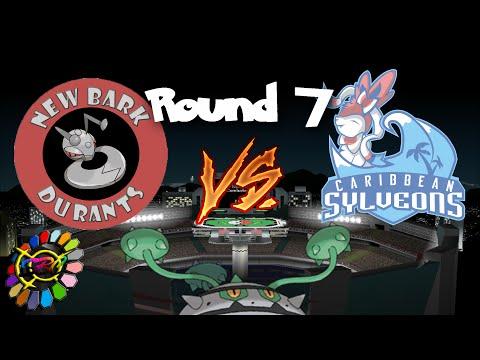 Swap til ya Drop! VS Caribbean Sylveons - SBC Round 7
