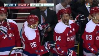 Gotta See It: Kuznetsov fools Hutton with reverse pass, Oshie scores