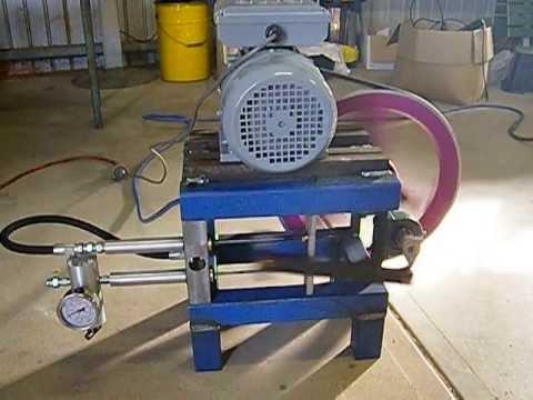 pcp compressor