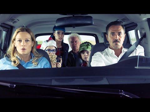 Без тормозов — Русский трейлер (2017)