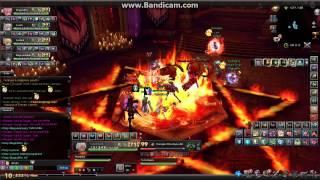 Aura Kingdom: Infernal Abyss Last Floor : Guardian Brawler (Updated)
