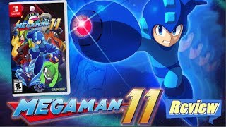 Mega Man 11 is AMAZING for Everyone, But Me...