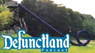 Defunctland Podcast Ep. 7: The Action of Action Park